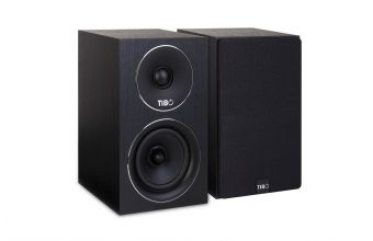 Tibo Harmony 2 (Black)