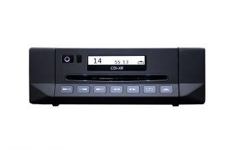Cyrus CDi-XR (Phantom Black)