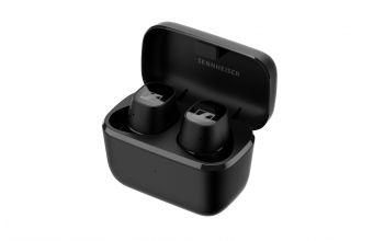 Sennheiser CX Plus True Wireless (Black)