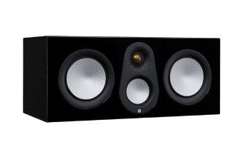 Monitor Audio Silver C250 (7G) (Gloss Black)