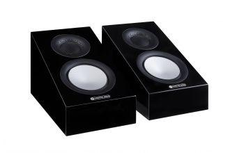 Monitor Audio Silver AMS (7G) (Gloss Black)