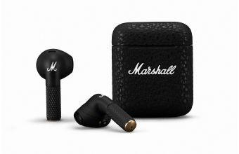 Marshall Minor III (Black)