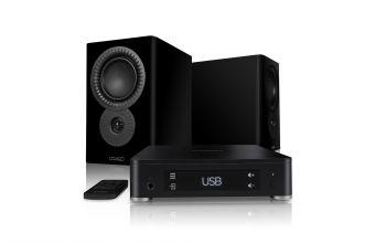 Mission LX CONNECT (Lux Black)