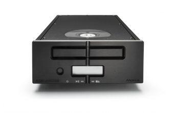 Audio Analogue AA Drive (Black)