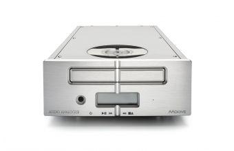 Audio Analogue AA Drive (Silver)