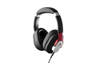 Austrian Audio Hi-X15 (Black/Red)