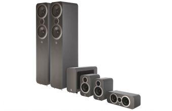 Q Acoustics 3050i 5.1 package