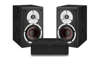 Sonos AMP & DALI SPEKTOR 2