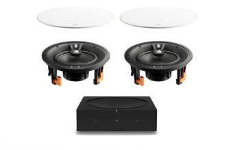 Sonos AMP & DALI PHANTOM E60