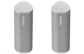 Sonos Roam (White) (X2)