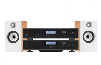 Rotel A11 , CD11 Tribute & Bowers & Wilkins 607 S2 Anniversary Edition (Oak)