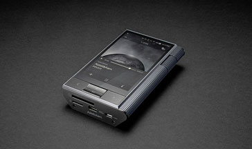 Hi-Res Audio Players