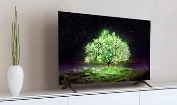 8K TVs