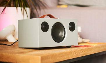 Bluetooth / Wireless Speakers