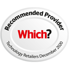 Which? Retailer of The Year Award