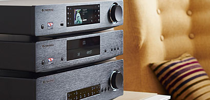 We have the knowledge - Hi-fi