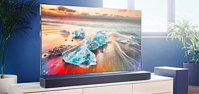 We have the knowledge - TV & Home Cinema