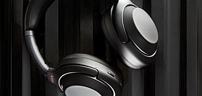We have the knowledge - Headphones