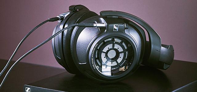 Headphone drivers