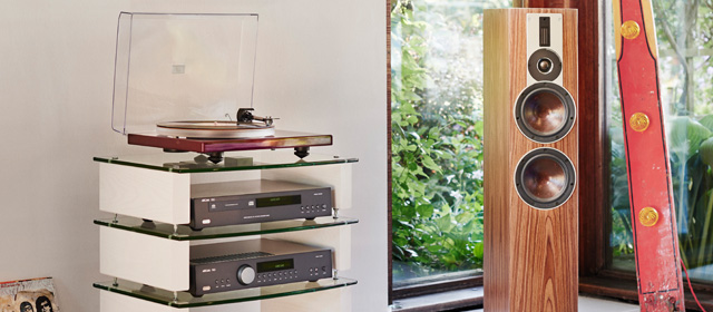 Get the best from your hi-fi