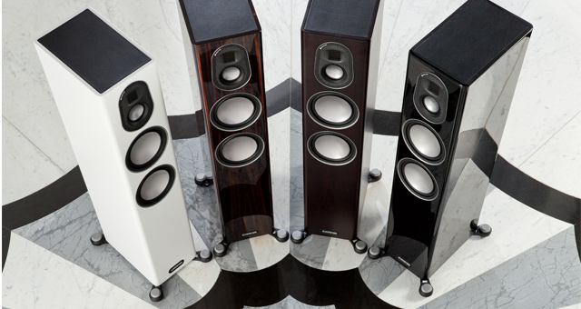 Which speakers?