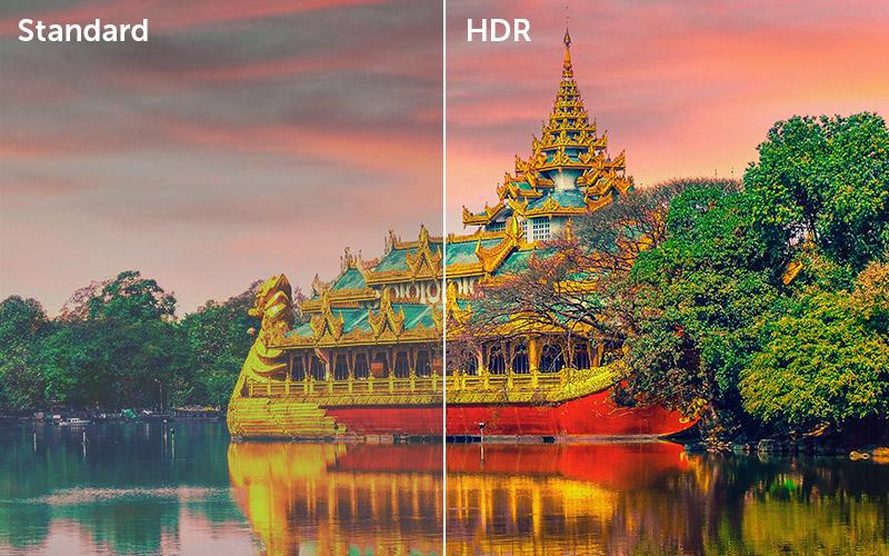Ultra HD explained