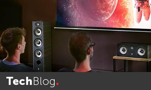 Tech Blog - Movie reviews