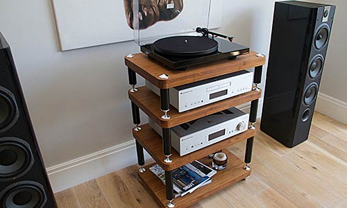 Tech Blog - Get the most from your hi-fi