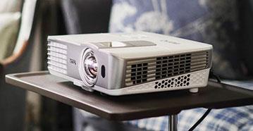 Ultra HD projectors