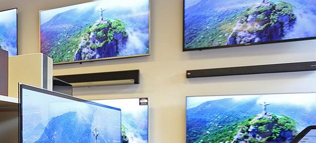 HD video distribution