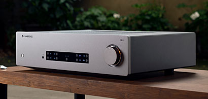 Why Pay More ? - Stereo Amplifiers