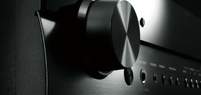 Why Pay More ? - Home Cinema Amplifiers