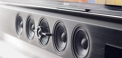 Why Pay More ? - Soundbars & Sound Bases