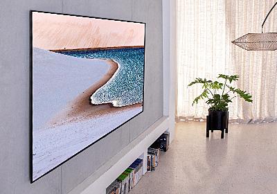 LG GX OLED TVs