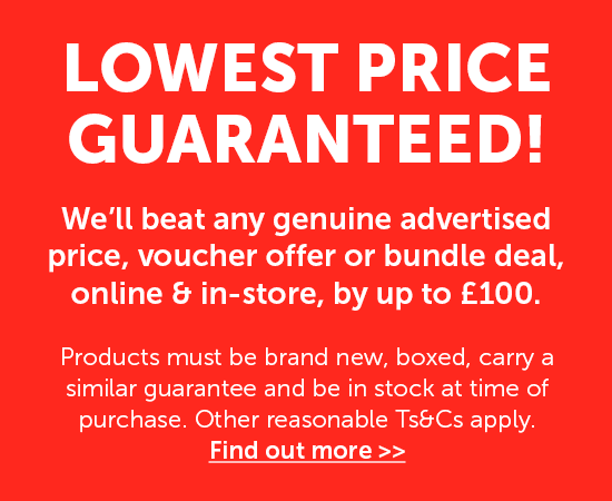 Lowest Price Guaranteed!