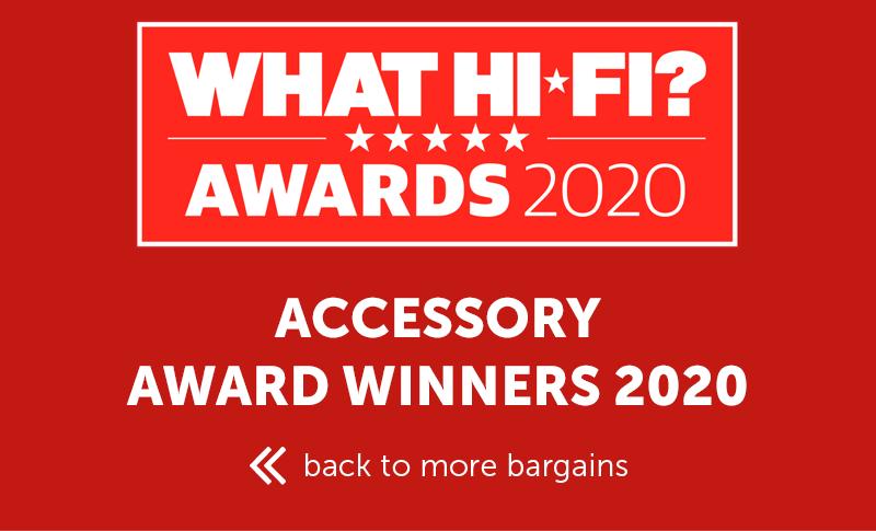 Accessory award winners 2020
