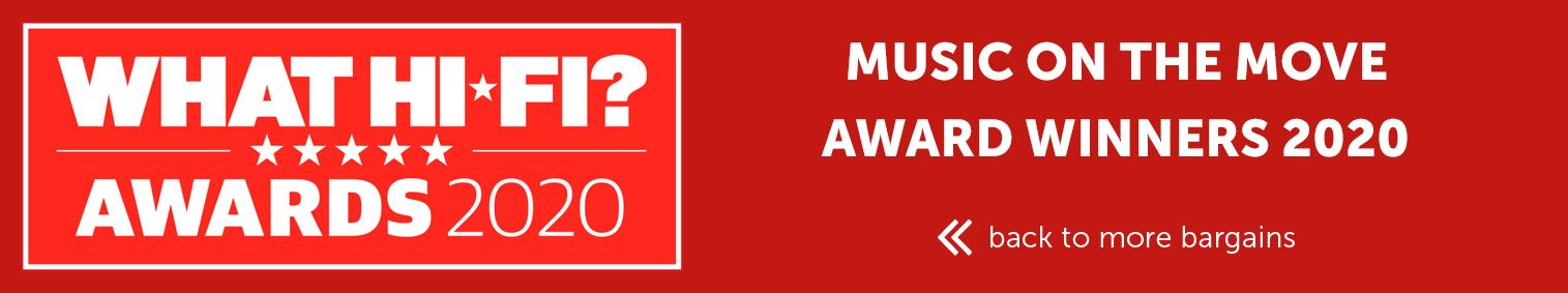Music on the move award winners 2020