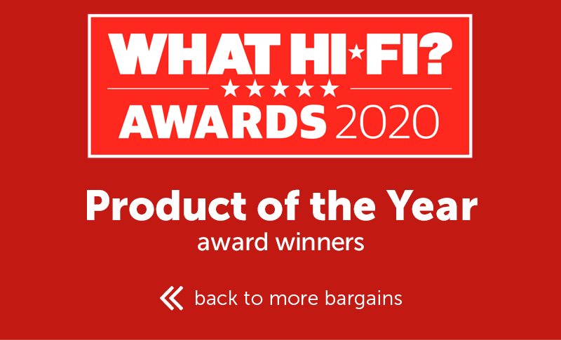 Product of the year award winners 2020
