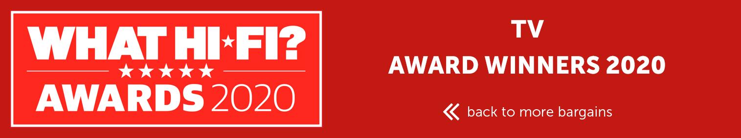 TV award winners 2020