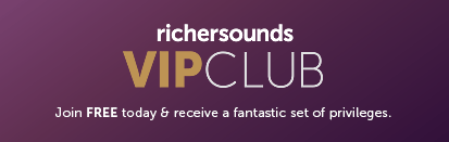 Join our VIP Club