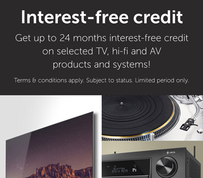 Interest-Free Credit