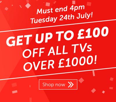 Latest TV Offer