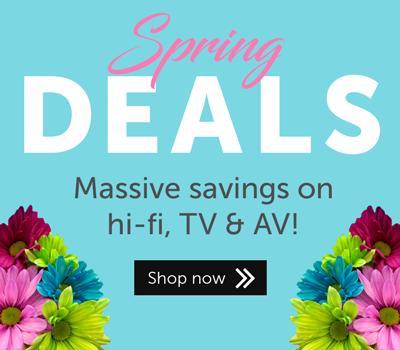 Spring Deals!