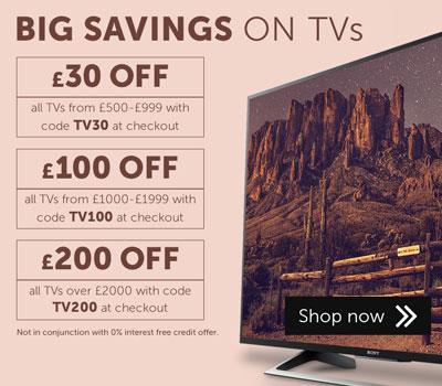 TV Vouchers