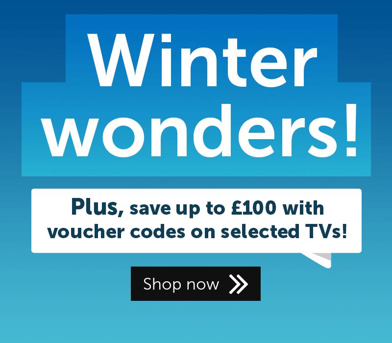 Winter Wonders!