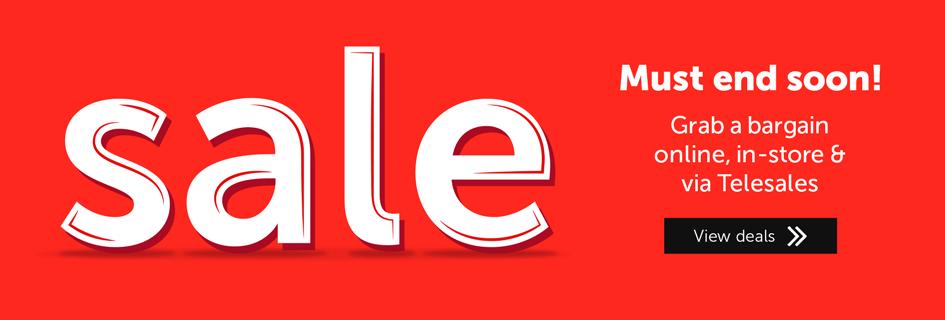 Richer Sounds Sale