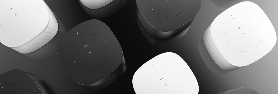 Smart home - smart speakers