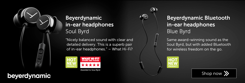 Beyerdynamic Byrd