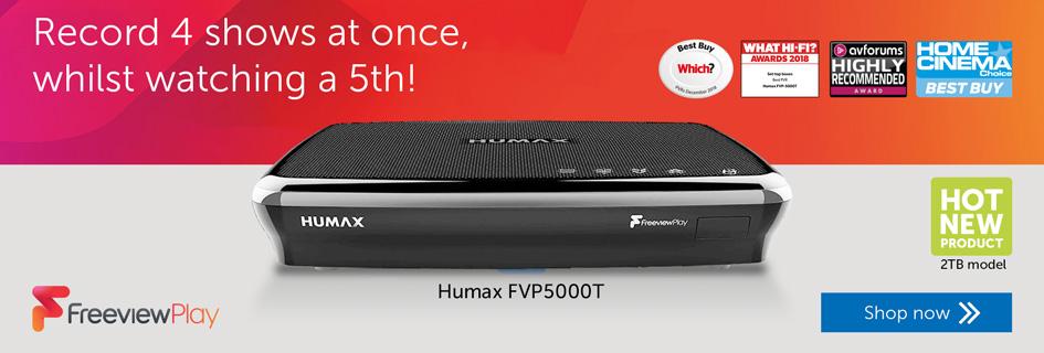 Humax_FVP5000T
