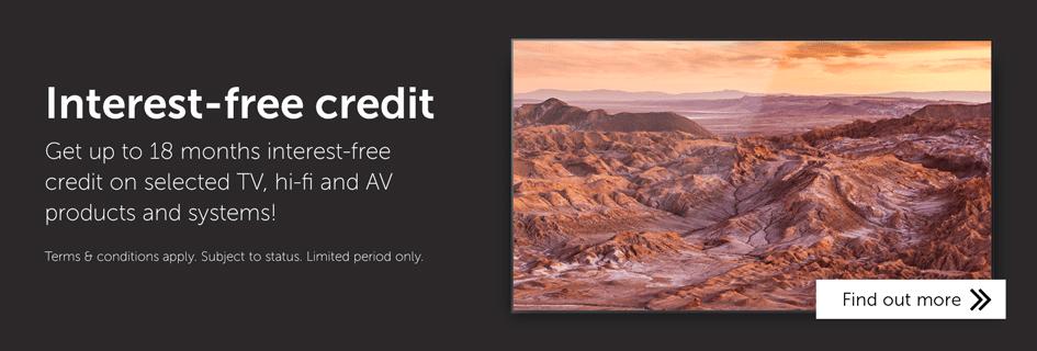 Interest Free Credit